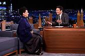 "June 14, 2021 - NY: NBC's ""The Tonight Show Starring Jimmy Fallon"" - Episode 1479"
