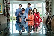 The Ward Family ©2016 Brian J. Morowczynski ViaPhotos