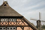 Freilichtmuseum Rick Haus, Curslack, Deutschland