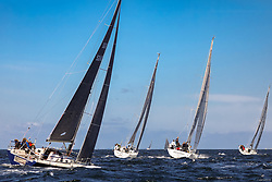 , Kiel - Kieler Woche 17. - 25.06.2017, ORC 3 - Inspiration - GER 5246 - Dr. Sven Borchert