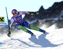 SKI ALPIN: Weltcup, Riesenslalom, Damen, Soelden, 22.10.2011<br /> Tina Maze (SLO)<br /> Photo by Pixathlon / Sportida Photo Agency
