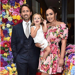 """Tamara Ecclestone releases a photo on Instagram with the following caption: """"Family night out @maddoxgallery \ud83c\udf3a"""". Photo Credit: Instagram *** No USA Distribution *** For Editorial Use Only *** Not to be Published in Books or Photo Books ***  Please note: Fees charged by the agency are for the agency's services only, and do not, nor are they intended to, convey to the user any ownership of Copyright or License in the material. The agency does not claim any ownership including but not limited to Copyright or License in the attached material. By publishing this material you expressly agree to indemnify and to hold the agency and its directors, shareholders and employees harmless from any loss, claims, damages, demands, expenses (including legal fees), or any causes of action or allegation against the agency arising out of or connected in any way with publication of the material."""