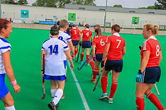 Scotland v England 45's