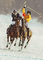 Polo St. Moritz