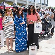 London EID Festival at Westfield London