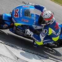 2014 MotoGP World Championship, Testing 1, Sepang, Malaysia, February 4, 5, 6