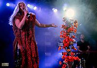 Lyra live at Reading Festival 2021 photo by Mark Anton Smith