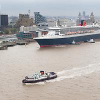 Cunard Highlights