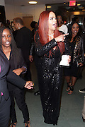 NEW YORK, NY-NOVEMBER 18: Recording Artist Faith Evans attends the 5th Annual W.E.E.N Awards held at the The Schomburg Center for Research in Black Culture on November 18, 2015 in Harlem, New York City.  (Terrence Jennings/terrencejennings.com)