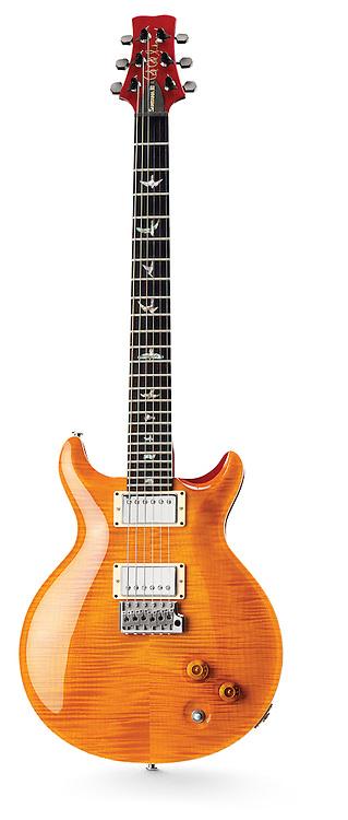 Paul Reed Smith SE Santana Electric Guitar VA1_344_037
