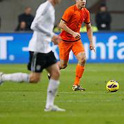 NLD/Amsterdam/20121114 - Vriendschappelijk duel Nederland - Duitsland, Ron Vlaar
