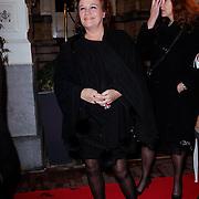 NLD/Amsterdam/20121112 - Beau Monde Awards 2012, Xandra Brood