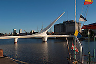 An afternoon in Puerto Madero