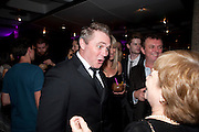 ALEX FERNS, South Pacific First night party. The Barbican. London. 23 August 2011. <br /> <br />  , -DO NOT ARCHIVE-© Copyright Photograph by Dafydd Jones. 248 Clapham Rd. London SW9 0PZ. Tel 0207 820 0771. www.dafjones.com.