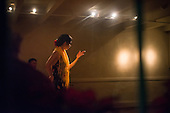 Flamenco in the Adobes, Monterey