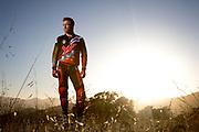 Aaron Gwin YT Shoot Temecula California October 2017