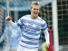 07 Sep 2014 FC Helsingør - GVI
