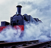 Blennerville Steam Train