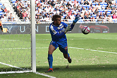 Lyon vs Amiens - 12 August 2108
