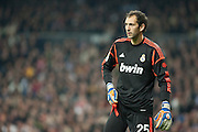 Diego Lopez debut