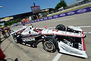 2016 IndyCar Detroit
