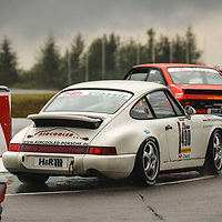 #490, Porsche 964 Cup (1991), driver: Ron Noll, on 20/06/2019 at the ADAC 24h-Classic 2019, Nürburgring, Germany
