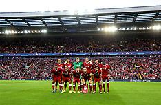 2017-08-23 Liverpool v Hoffenheim