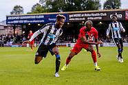 York City v Newcastle United 290715
