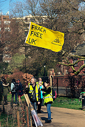 Time to Act: Climate Change protest march, London 7 March 2015 UK