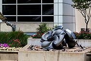 2014-05-19 Foto's van een reis naar Dallas-Fort Worth (DFW) in Texas, USA.