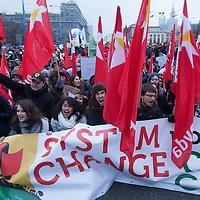 Poland: COP19 UN climate talks