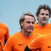 NLD/Zeist/20191123 - Voetbal selectiedag Nederlandse artiesten, John ewbank
