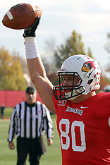20141108 Youngstown State at Illinois State football photos