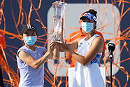 04/04, 20:30, Ladies Doubles Final Miami