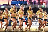 FIU Golden Dazzlers (Nov 11 2016)