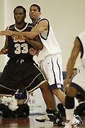 FAU MEN'S BASKETBALL vs UCF, December 13, 2005.