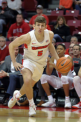 09 December 2017:  Matt Hein during a College mens basketball game between the Murray State Racers and Illinois State Redbirds in  Redbird Arena, Normal IL