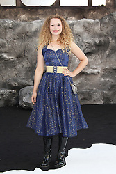 Carrie Fletcher, The Lone Ranger UK Film Premiere, Leicester Square, London UK, 21 July 2013, (Photo by Richard Goldschmidt)  © Licensed to London News Pictures.