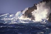 High Surf, Oahu, Hawaii<br />