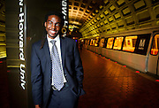 DC College Success Foundation's Chris Jones.