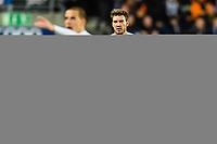 Fotball , Eliteserien , 2 April 2017 , Rosenborg - Odd , Nicklas Bendtner<br /> <br />  , Foto: Marius Simensen, Digitalsport