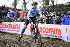 CYCLO CROSS : Championnats du monde UCI - Elite Ladies -  03 February 2018