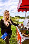 18-09-2015: Golf & Spa Resort Konopiste in Benesov, Tsjechië.<br /> Foto: Baancatering