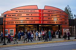 United States, Washington, Kirkland, Kirkland Performing Arts Center