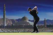 Martin Kaymer (GER) on the 17th during Round 4 of the Oman Open 2020 at the Al Mouj Golf Club, Muscat, Oman . 01/03/2020<br /> Picture: Golffile   Thos Caffrey<br /> <br /> <br /> All photo usage must carry mandatory copyright credit (© Golffile   Thos Caffrey)