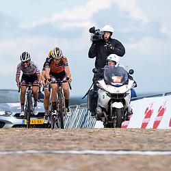22-08-2020: Wielrennen: NK vrouwen: Drijber<br /> Anna van der Breggen op de VAMberg