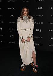 2018 LACMA Art + Film Gala at LACMA on November 3, 2018 in Los Angeles, California. CAP/MPI/IS ©IS/MPI/Capital Pictures. 03 Nov 2018 Pictured: Paris Jackson. Photo credit: IS/MPI/Capital Pictures / MEGA TheMegaAgency.com +1 888 505 6342
