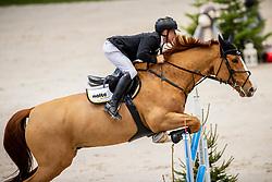 Ehning Marcus, GER, Pret A Tout<br /> CHI Genève 2018<br /> © Hippo Foto - Dirk Caremans<br /> 06/12/2018