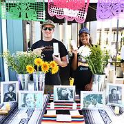 Columbia Care Dia de Los Muertos 2019