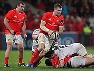 Munster v Ulster Rugby 091119